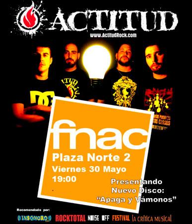 Actitud rock madriz - Plaza norte majadahonda ...
